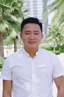 Nguyen Duc Huy