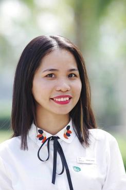 Nguyen Thi Huong Thao