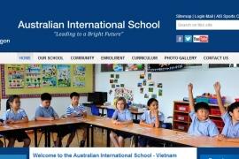 Các trường Quốc Tế tại TPHCM