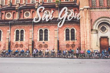 Sài Gòn và những nơi đáng sống