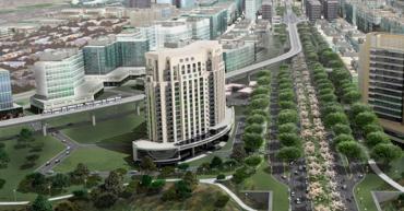 Đồng Nai: Sẽ có hệ thống 17 đô thị lớn vào năm 2030
