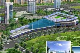 Điều chỉnh tổng thể quy hoạch chi tiết Khu đô thị mới Tây Nam Hà Nội