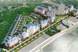 Hà Nội điều chỉnh quy hoạch Khu nhà ở Văn La, Hà Đông