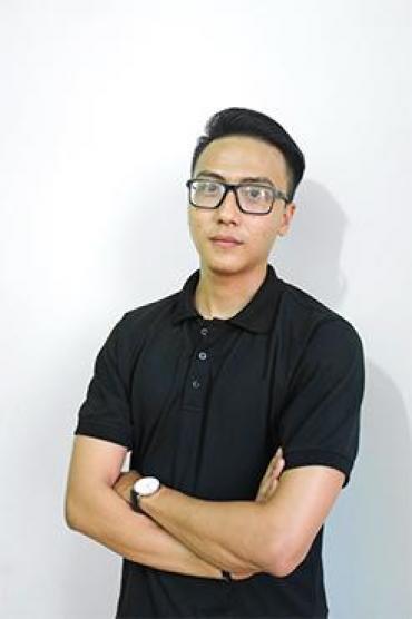 MR.NGUYEN MINH HOANG (đã ngừng công tác)