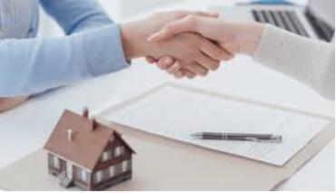 NHÀ ĐANG THẾ CHẤP, Cần 5 bước để giao dịch mua bán