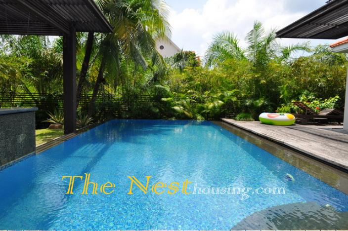 modern villa for rent in compound thao dien ward districtc 2 hcmc 20151210166352