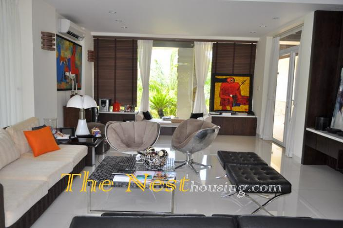 modern villa for rent in compound thao dien ward districtc 2 hcmc 20151210166357