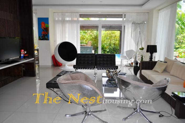modern villa for rent in compound thao dien ward districtc 2 hcmc 20151210166358