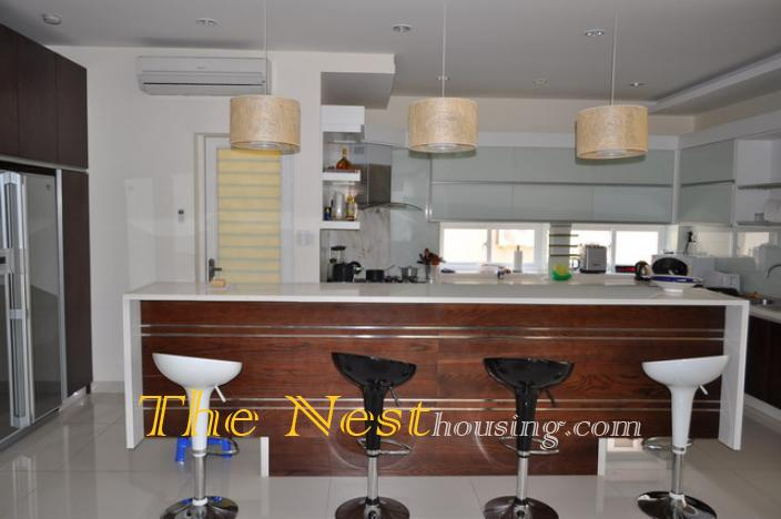 modern villa for rent in compound thao dien ward districtc 2 hcmc 201512101663611