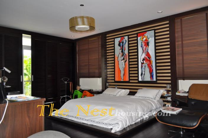 modern villa for rent in compound thao dien ward districtc 2 hcmc 201512101663615