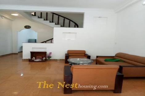 House for rent in Thao Dien, 3 bedrooms, price 720 USD