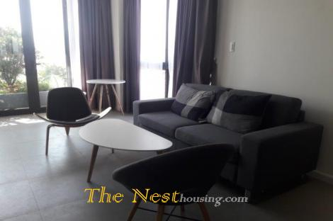 Nice apartment for rent in Thao Dien
