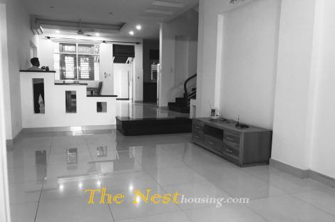 House for rent dist 2, Thao Dien Ward