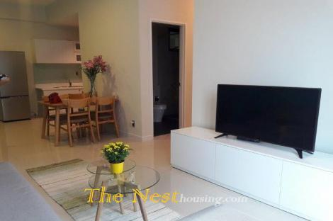 Apartment for rent in The Ascent - 2 bedrooms, price 1000USD