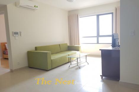 Modern apartment - 1 bedrooms for rent in Masteri Thao Dien