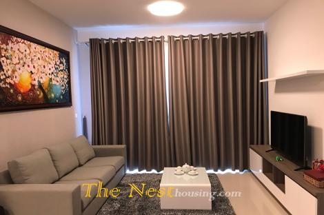 Modern apartment - 2 bedrooms for rent in Estella Heights