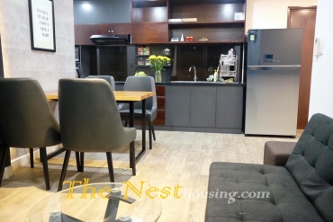 Modern apartment - 1 bedroom for rent in Masteri Thao Dien