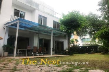 RIVIERA compound, district 2, HCMC