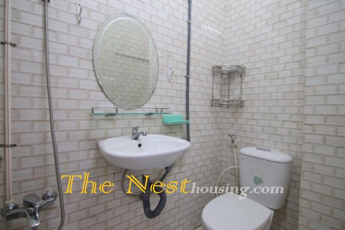 House dist 2 for rent, 3 bedrooms
