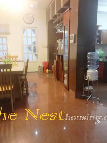 House for rent dist 2, HCMC