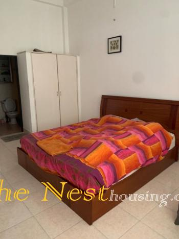 Charming house for rent in Thao Dien, 4 bedrooms, good location, 1000 USD