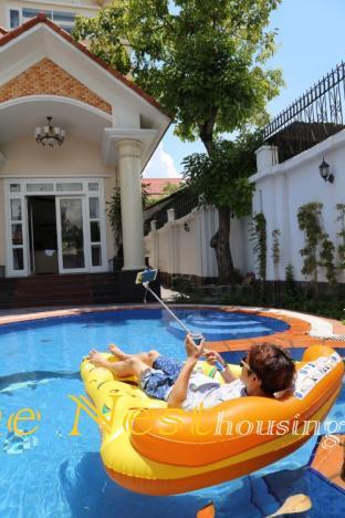 villa 5 bedrooms/BIỆT THỰ THẢO ĐIỀN QUẬN 2, HCM