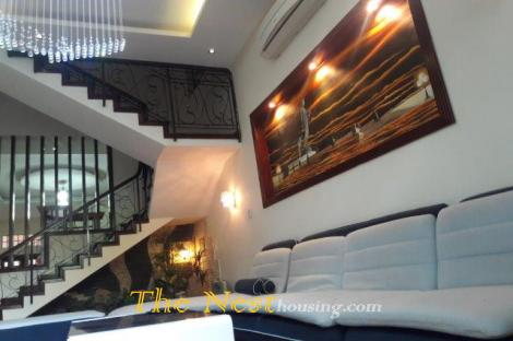 House in a convenient location of Thao Dien