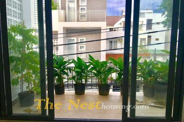 Brand new house for rent in District 2