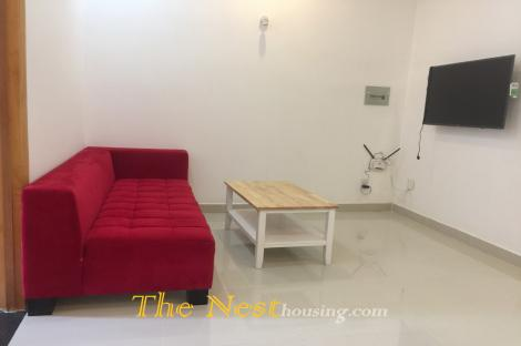 Apartment for rent 2 bedrooms in good location Dist 2