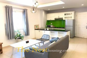 Nice Apartment for rent in Compound Dist 2