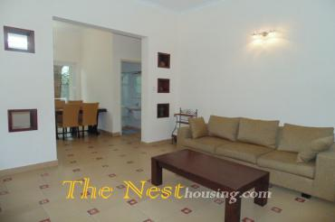 Cosy Apartment with 2 bedrooms for rent in Dist 2