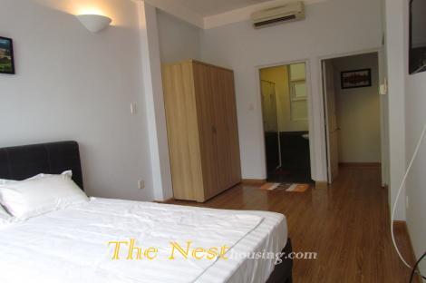 GREAT LOCATION 1 BEDROOM STUDIO FOR RENT IN THAO DIEN, D2