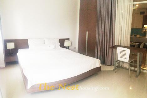 BRAND NEW APARTMENT TYPE 1 BEDROOM FOR RENT IN DIST 2
