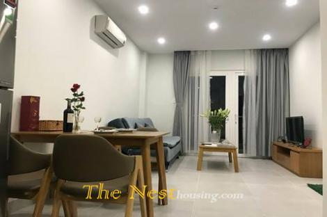 BRAND NEW APARTMENT FOR RENT IN DIST 2