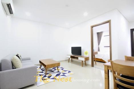 NEW BRAND APARTMENT FOR RENT IN DIST 2