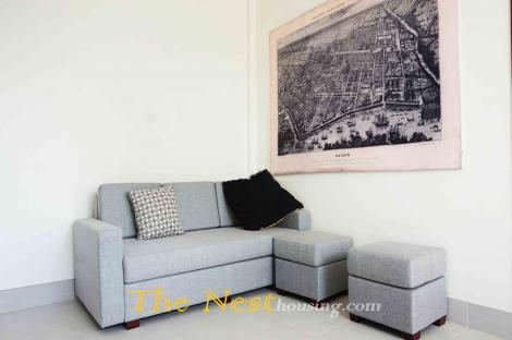 BRAND NEW MORDERN APARTMENT IN DISTRIST 2 NOW LEASING!!!