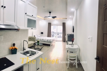 Brand new Service apartment for rent in Thao Dien