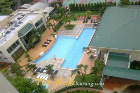 Modern apartment for rent in Parkland, 3 bedrooms, 2500 USD
