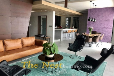 Duplex apartment for rent in Tropic Garden