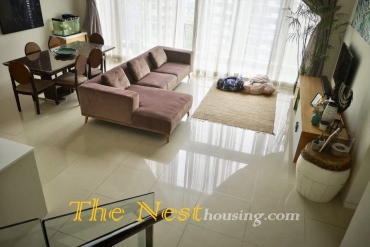 Nice penhouse for rent in Estella, District 2