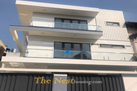 House for rent in District 2, 3 bedroom close to Mega Mall Thao Dien