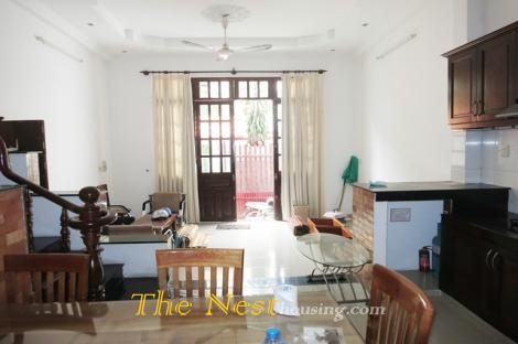 House for rent in Bao Chi Thao Dien, Distric 2