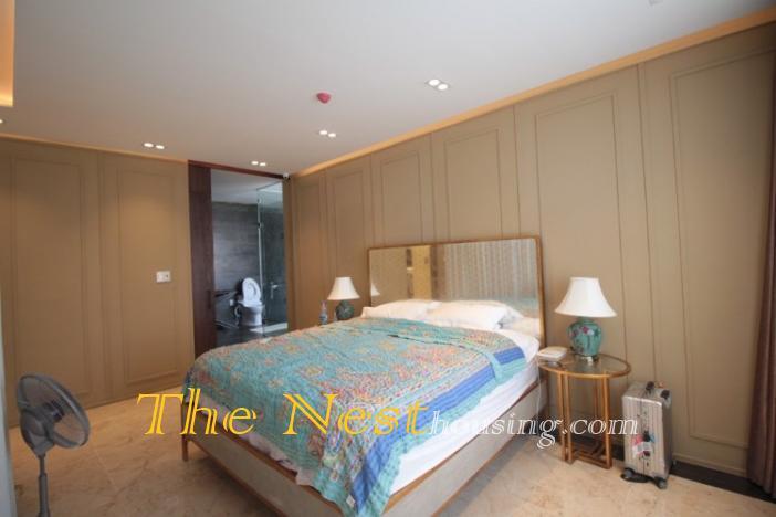 3 Bedrooms Duplex in Tropic Garden, Thao Dien