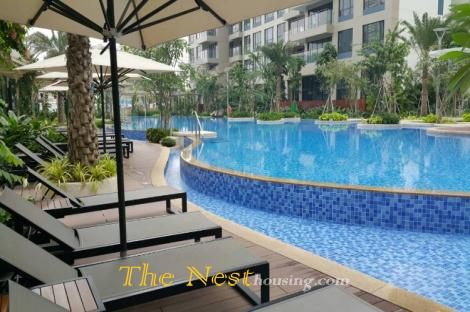 Modern apartment for rent in Estella Heights
