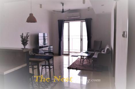Apartment 3 bedrooms for rent in River garden
