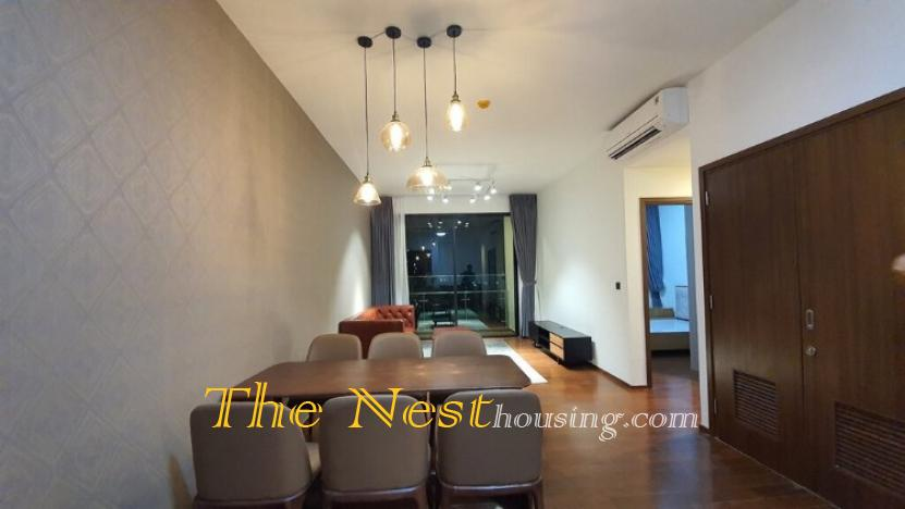 Apartment For Rent In D'edge Thao Dien