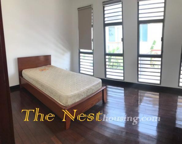 VILLA Riviera COMPOUND An Phu Ward dist 2, HCMC