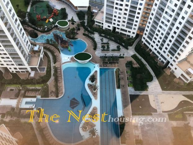 Luxury apartment for rent for rent in District 2