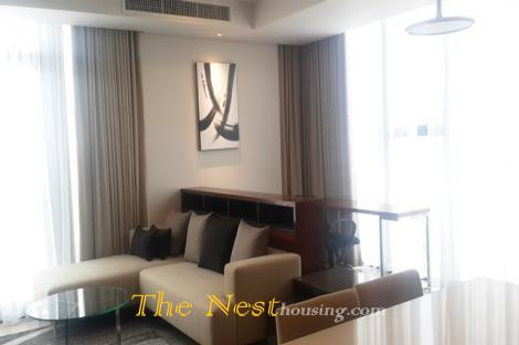 Luxury Serviced apartment in dist 3 HCMC, close to British international school