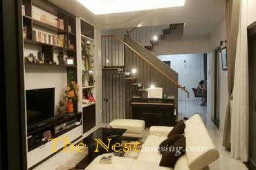 House for rent in District 2 - 5 bedrooms